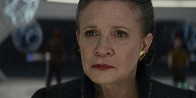 """""""Star Wars 8"""": Wir erklären euch Leias großen Moment"""