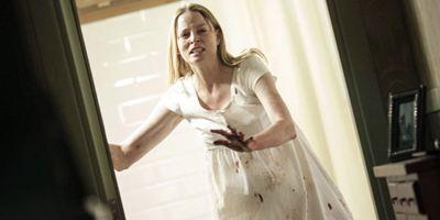 """""""Inside"""": Im neuen Trailer zum Horror-Remake fürchtet Rachel Nichols um ihr ungeborenes Baby"""