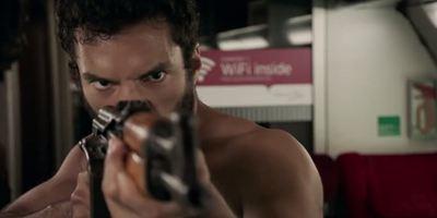 "Terroranschlag im Zug: Erster Trailer zu Clint Eastwoods ""The 15:17 To Paris"""