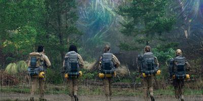 """Netflix statt Kino? Neuer Trailer zum Sci-Fi-Mysteryfilm """"Auslöschung"""" vom Regisseur von """"Ex Machina"""""""