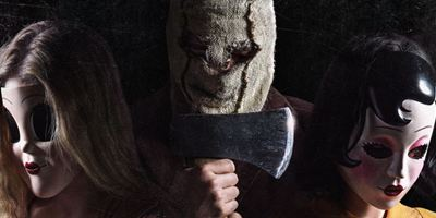 """The Strangers 2: Prey At Night"": Neues Poster zur Fortsetzung des Horror-Hits"