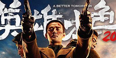 """John Woos legendärer Action-Klassiker geht weiter: Der Trailer zu """"A Better Tomorrow 4"""""""