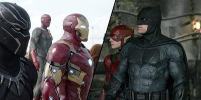 """Niedrigere Erwartungen: """"Kingsman""""-Regisseur Matthew Vaughn will lieber einen DC- als einen Marvel-Film machen"""