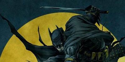 "Neuer Trailer zu ""Batman Ninja"": Dunkler Ritter vs. Joker mit Samurai-Schwertern"