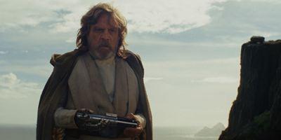 """""""Star Wars 8"""" enthält Ideen, die bereits unter George Lucas und für """"Star Wars 7"""" diskutiert wurden"""