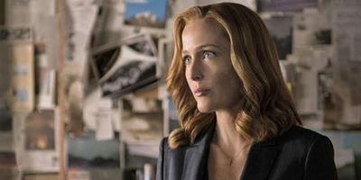 """""""Akte X"""": Gillian Anderson hört nach Staffel 11 der Mysteryserie auf"""