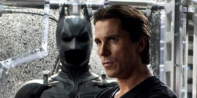 """Trotz Absage an Han Solo: Christian Bale möchte weiterhin eine Rolle in einem """"Star Wars""""-Film"""