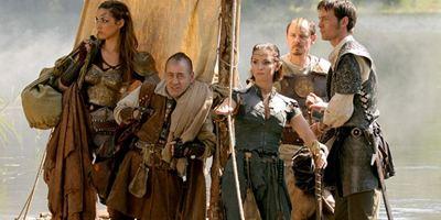"""""""Dungeons & Dragons"""", """"G.I. Joe 3"""", """"Micronauts"""": Paramount verkündet deutsche Starttermine für kommende Blockbuster"""