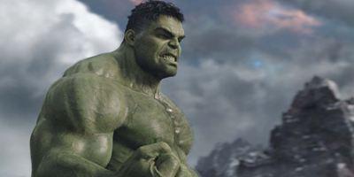 """Hippie-Hulk mit Bart: So hätte der Wüterich in """"Thor 3"""" auch aussehen können"""