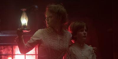 """""""Winchester - Das Haus der Verdammten"""": Neuer Trailer zum Geister-Horror der """"Saw 8""""-Regisseure"""