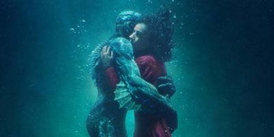 "Mit dem Golden-Globe-Gewinner ""Shape Of Water"": Das Programm der Fantasy Filmfest White Nights 2018"