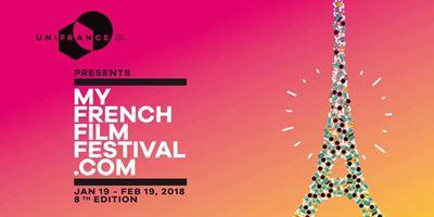 MyFrenchFilmFestival 2018: Seht neues französisches Kino online