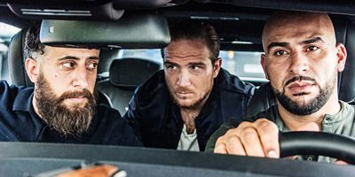 """Deutscher Fernsehpreis 2018: Nominierungen für """"Ninja Warrior Germany"""", Jan Böhmermann und das Dschungelcamp"""