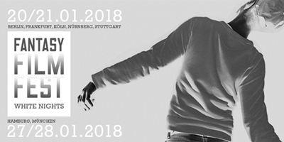 Fantasy Filmfest: Heute beginnt der Vorverkauf für die White Nights 2018