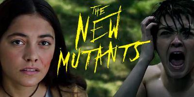 """Mehr Horror durch Nachdrehs: """"X-Men""""-Spin-off """"New Mutants"""" kommt 10 Monate später"""