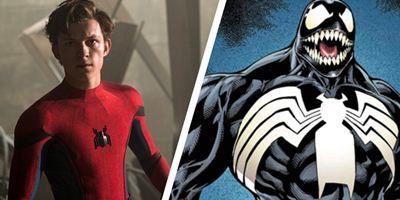 """Regisseur Jon Schnepp behauptet: Spider-Man wird einen Auftritt in """"Venom"""" haben"""