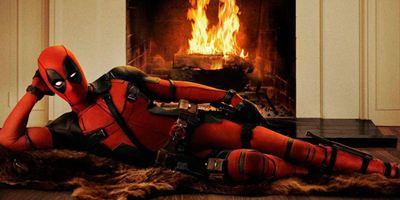 """Braver Junge: Deadpool gratuliert auf neuem Bild seinem Lieblings-""""Golden Girl"""" Betty White zum Geburtstag"""