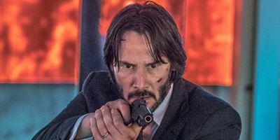 """""""John Wick 3"""": Ruby Rose, Laurence Fishburne und Common kehren angeblich zurück, Bösewicht gefunden"""