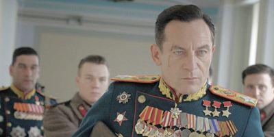 """""""The Death Of Stalin"""": Im deutschen Trailer zur Komödie bricht das politische Chaos aus"""