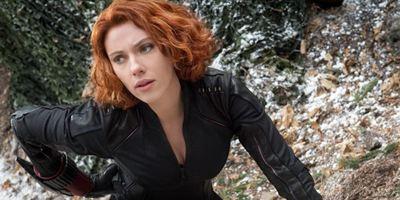 """Gerücht: Scarlett Johansson wird mit """"Black Widow"""" zur bestbezahlten Schauspielerin"""