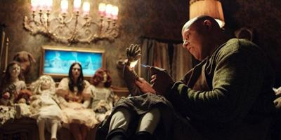 """Exklusiv zuerst bei uns: Der deutsche Trailer zum Psycho-Horrorfilm """"Ghostland"""""""