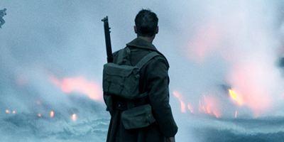 """Wenn das """"Dunkirk""""-Poster die Wahrheit sagen würde: Seht die ehrlichen Plakate zu den oscarnominierten Filmen"""