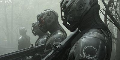 """""""Altered Carbon"""": Rohe Gewalt und viele neue Szenen im exklusiven Featurette zur Netflix-Sci-Fi-Serie"""