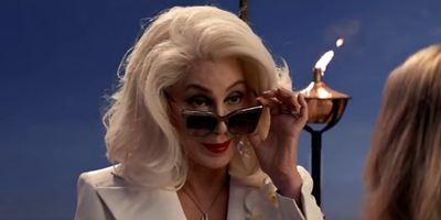 "Cher singt ABBA: Neuer Trailer zu ""Mamma Mia 2: Here We Go Again!"""