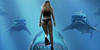 "Hai hat Hunger: Erster Trailer zu ""Deep Blue Sea 2"""