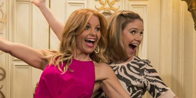 "4. Staffel des Sitcom-Revivals ""Fuller House"" bestätigt: Steve-Urkel-Gastauftritt angedeutet"