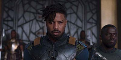 """""""Black Panther"""" hat den """"besten Bösewicht seit Loki"""": Die ersten Reaktionen zum neuen Marvel-Abenteuer"""