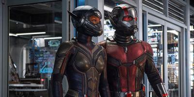"""""""Ant-Man And The Wasp"""": Der erste Trailer zu """"Ant-Man 2"""""""