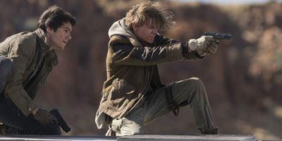 """Dylan O'Brien bei """"Maze Runner 3"""" und 14 weitere Stars, die sich bei Stunts verletzt haben"""
