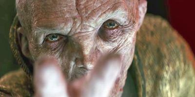 """Snoke in """"Star Wars 9"""": Warum Andy Serkis bei Fans gerade eine ganz falsche Hoffnung schürt"""