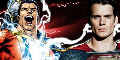 Wer ist eigentlich Shazam? siham.net stellt euch den neuen DC-Superhelden im Video vor