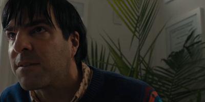 """Was hat ein Erdferkel mit Zachary Quinto gemein? Erster Trailer zu """"Aardvark"""" mit Jon Hamm"""