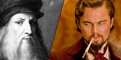 """Leo spielt Leonardo: """"Gladiator""""-Autor schreibt Drehbuch für Da-Vinci-Biopic mit Leonardo DiCaprio"""