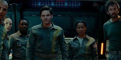 """""""The Cloverfield Paradox"""" ab sofort auf Netflix: Erster Trailer und überraschende Veröffentlichung von """"Cloverfield 3"""""""
