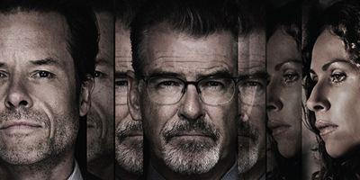 """Pearce vs. Pierce im ersten Trailer zum Psycho-Thriller """"Spinning Man"""""""