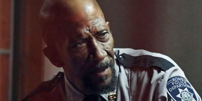 """House Of Cards""- und ""The Wire""-Star Reg E. Cathey ist tot"