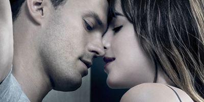 """Länger! """"Fifty Shades Of Grey 3"""" erscheint als """"Unverschleierte Version"""" auf Blu-ray"""