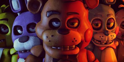 """Five Nights At Freddy's"": ""Harry Potter""-Regisseur und ""The Purge""-Macher verfilmen Kult-Horrorspiel"