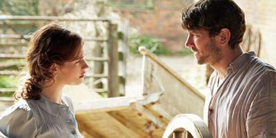 """Im ersten Trailer zu """"Deine Juliet"""" verlieben sich Lily James und """"Game Of Thrones""""-Herzensbrecher Michiel Huisman"""