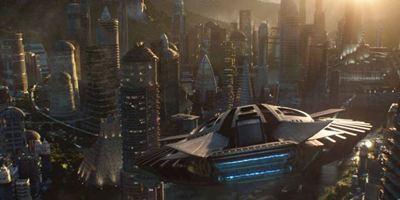 """Arschlochland Wakanda: Warum mich die Politik in """"Black Panther"""" gleichermaßen fasziniert und verstört"""