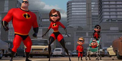 """""""Die Unglaublichen 2"""": Der neue Trailer zum Pixar-Heldenfilm"""