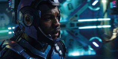 """Pacific Rim 2: Uprising"": IMAX-Trailer zum Roboter-Actioner mit John Boyega"
