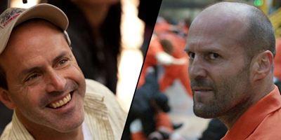 """Kopfgeld auf Jason Statham? Actioner """"Killer's Game"""" könnte mit dem """"Crank""""-Star endlich zustande kommen"""