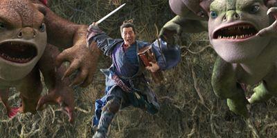 """Dank """"Monster Hunt 2"""" und weiterer Sequels: Box-Office-Weltrekord von """"Star Wars 7"""" gebrochen"""