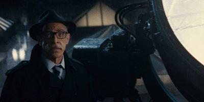 """Trotz Enttäuschung über """"Justice League"""": J.K. Simmons will auch in """"The Batman"""" Commissioner Gordon spielen"""