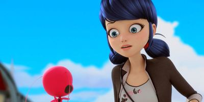 "Panne: In der Disney-Kinderserie ""Miraculous"" läuft ein Sex-Song von Katja Krasevice"